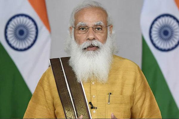 PM Modi का बड़ा ऐलान- सबको मुफ्त में मिलेगी वैक्सीन, नवंबर तक 80 करोड़ लोगों को मिलेगा मुफ्त अनाज