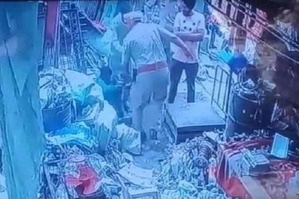 जालंधर में दिव्यांग के साथ मारपीट करने वाले ASI पर एक्शन, पुलिस विभाग ने किया सस्पेंड