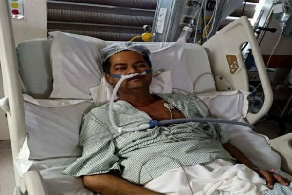 कोरोना पॉजिटिव पंजाब पुलिस के DSP की अस्पताल में मौत, सरकार से इलाज में मदद की लगाई थी गुहार
