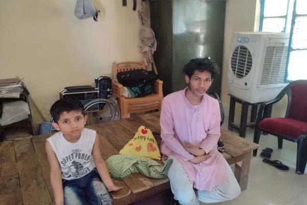शाबाश जालंधर पुलिस: यूपी से मिला किडनैप हुआ 7 वर्षीय बालक, किडनैपर इरफान खान गिरफ्तार