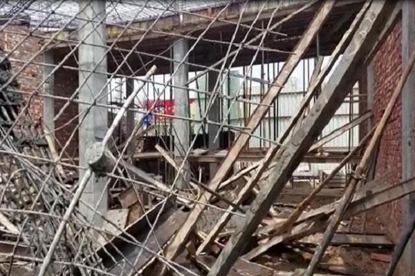 पंजाब में बड़ा हादसा, निर्माणाधीन इमारत का लैंटर गिरने से 10 मजदूर मलबे में दबे- कई घायल
