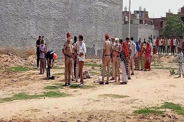 लुधियाना में बोरे में बंधी मिली युवती की लाश, गुप्त अंगों पर डाला गया था तेजाब- रेप के बाद हत्या की आशंका