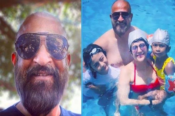 बॉलीवुड की इस अभिनेत्री पर टूटा दुखों का पहाड़, पति राज कौशल की हार्ट अटैक से मौत