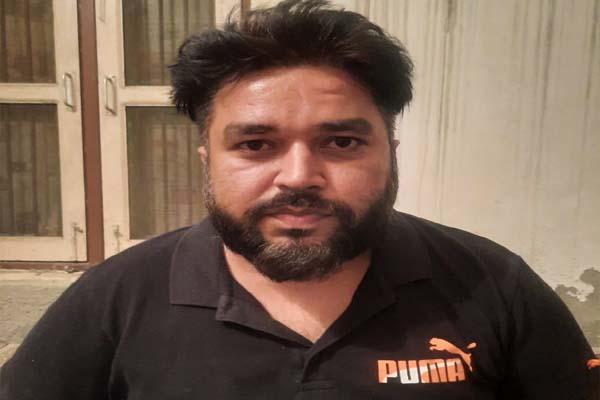 You are currently viewing पंजाब पुलिस ने गैंगस्टर जयपाल भुल्लर मामले में एक और व्यक्ति को किया गिरफ्तार
