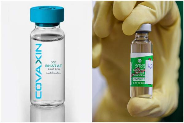 पंजाब में Covishield टीकों का भंडार समाप्त, Covaxin की सिर्फ इतनी खुराकें ही बची