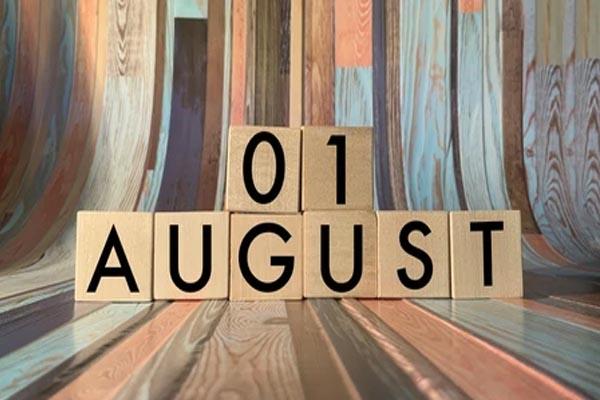 Read more about the article 1 अगस्त से बदलेंगे रोजमर्रा से जुड़े ये नियम, जानें आप पर क्या होगा असर