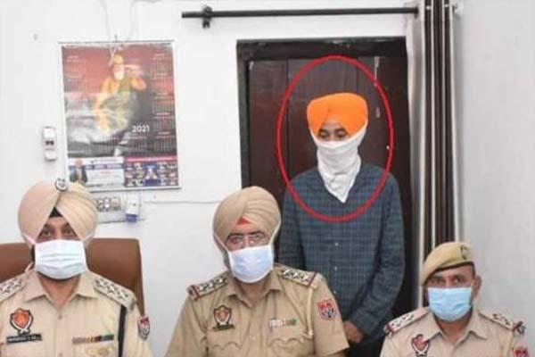 जालंधर: गुरु गोबिंद सिंह स्टेडियम के बाहर से पुलिसकर्मी के बेटे ने चुराई थी पूर्व ओलिम्पियन की कार, आरोपी काबू