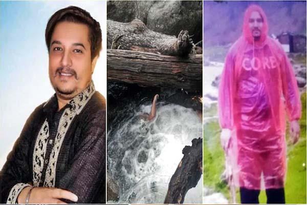 Read more about the article भारी बारिश का कहर: मशहूर पंजाबी सूफी गायक का करेरी लेक के नजदीक शव बरामद, 9 वर्षीय बच्ची समेत 11 लोगों के मरने की आशंका