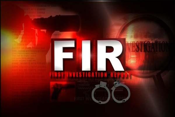 Read more about the article खाकी हुई दागदार: जालंधर पुलिस के 4 चार ASI के खिलाफ रिश्वत लेने के आरोप में FIR दर्ज, दो गिरफ्तार