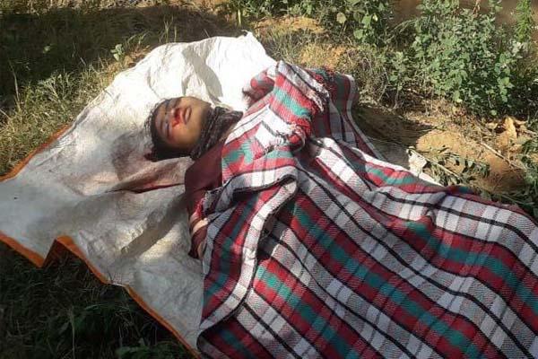 जालंधर में युवती के माथे पर गोली मारकर हत्या, फिर लाश ठिकाने लगाने के लिए नहर में फेंका शव