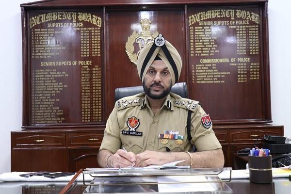 पुलिस कमिश्नर गुरप्रीत सिंह भुल्लर की त्वरित कार्रवाई के मिले सकारात्मक परिणाम, माल्टा में फंसे महिला सहित तीन पंजाबी युवकों को सफलतापूर्वक लाया गया वापस