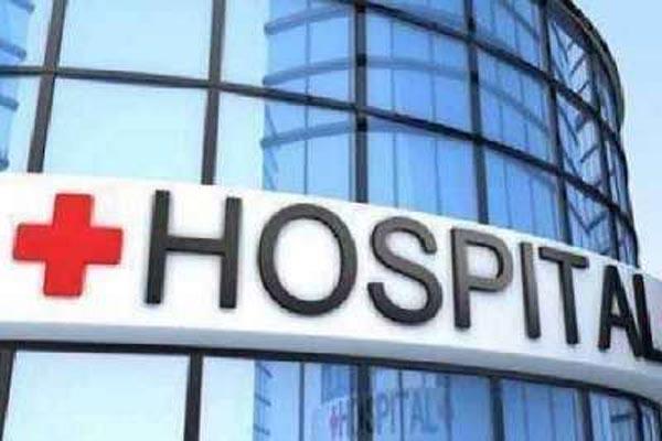 45 अस्पतालों में ताबड़तोड़ छापेमारी, फ्रीज में दवाओं की जगह बीयर तो किसी का लाइसेंस एक्सपायर- 29 को नोटिस जारी