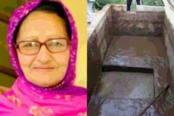 पंजाब में खौफनाक वारदात: दो दिन पहले लापता महिला का शव घर में लगे गोबर गैस प्लांट में मिला, जांच में जुटी पुलिस