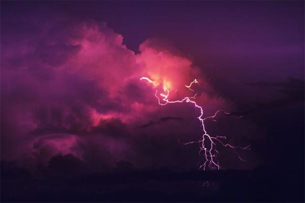 आकाशीय बिजली ने मचाया तांडव, 40 लोगों की दर्दनाक मौत- सीएम ने राहत राशि तत्काल देने के दिए निर्देश