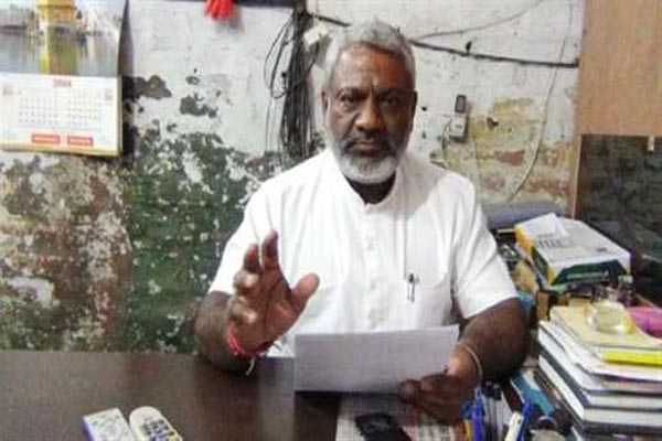 बसपा को बड़ा झटका, इस नेता ने फिर थामा भाजपा का दामन