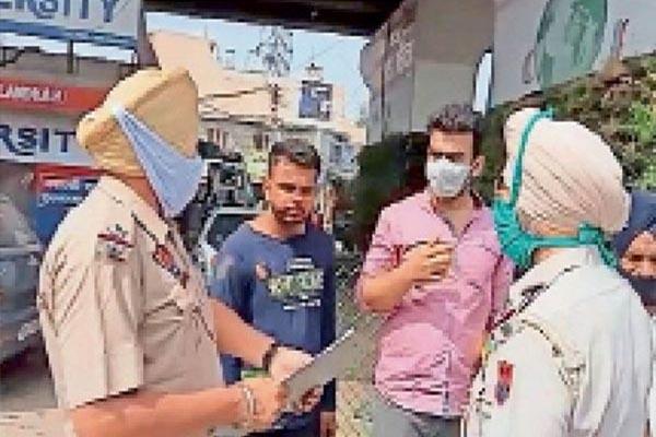 दिल्ली की नाबालिग युवती भगाकर जालंधर लाया युवक गिरफ्तार, पुलिस ने इस तरह दबोचा आरोपी- जमकर हुई धुनाई
