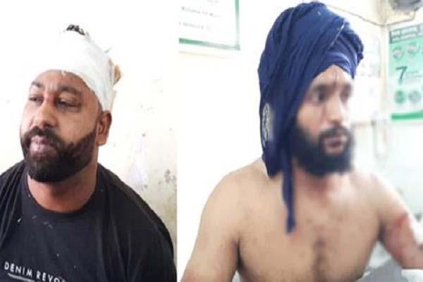 Read more about the article होशियारपुर जेल में कैदियों के दो गुटों की आपस में भिड़ंत- 2 गंभीर रूप से घायल