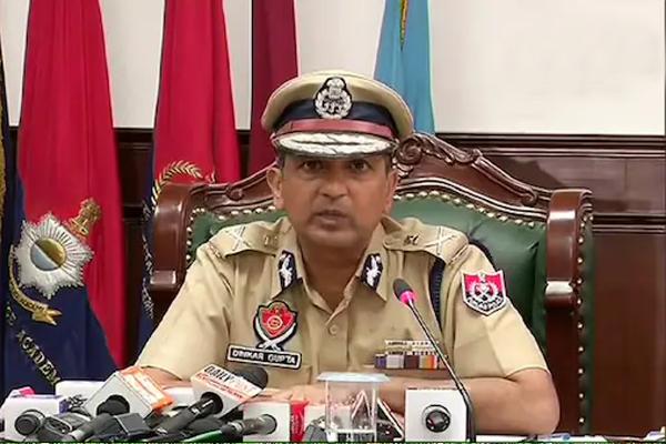 पंजाब पुलिस को बड़ी कामयाबी, ISI के लिए जासूसी करने वाले भारतीय सेना के दो जवान गिरफ्तार- पाक को भेजे 900 खुफिया दस्तावेज