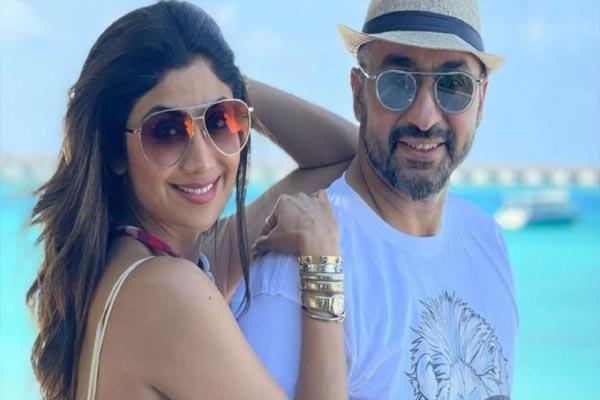 शिल्पा शेट्टी के पति राज कुंद्रा को क्राइम ब्रांच ने किया गिरफ्तार, अश्लील फिल्मों से जुड़ा है मामला