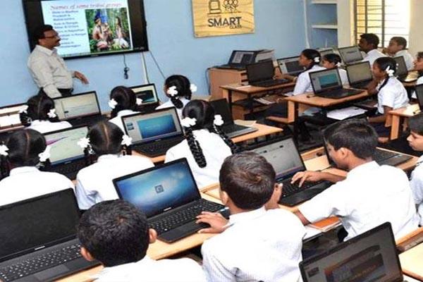 You are currently viewing पंजाब में सरकारी स्कूलों में पढ़ने वाले विद्यार्थियों के लिए शिक्षा मंत्री ने किया बड़ा ऐलान
