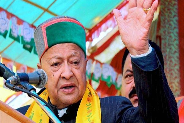 हिमाचल प्रदेश के 6 बार मुख्यमंत्री रहे वीरभद्र सिंह का निधन, IGMC शिमला में ली आखिरी सांस