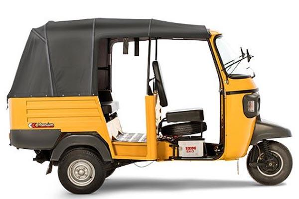 Read more about the article डीजल ऑटो को ई-ऑटो से बदलने पर मिलेगी 75 हजार रुपए की नकद सब्सिडी