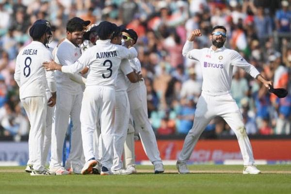 Read more about the article IND Vs ENG: विराट ब्रिगेड ने मैनचेस्टर टेस्ट खेलने से किया इनकार, इंग्लैंड को मिला वॉकओवर