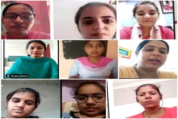 You are currently viewing DIPS कॉलेज ऑफ एजुकेशन में मनाया गया हिंदी दिवस