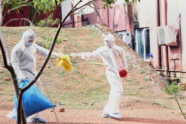 Read more about the article इस राज्य में निपाह वायरस से हड़कंप, 12 साल के बच्चे की मौत के बाद केंद्र ने रवाना की टीम