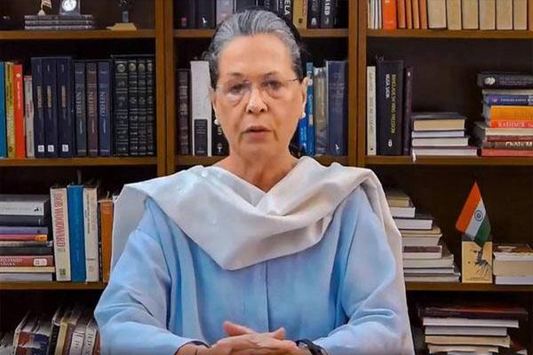 You are currently viewing पंजाब कांग्रेस विधायक दल की बैठक खत्म, विधायकों ने सोनिया गांधी पर छोड़ा नया CM चुनने का फैसला
