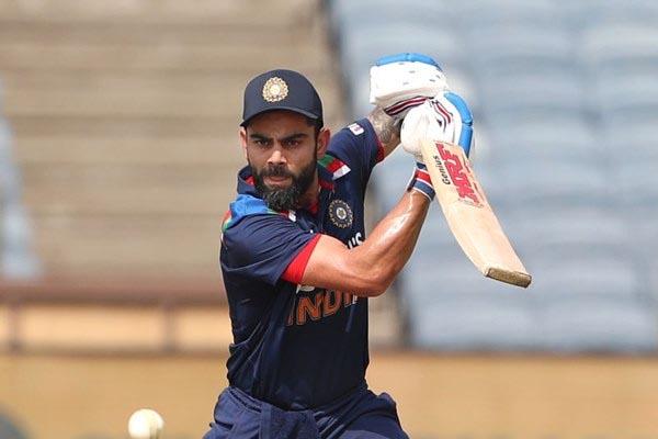 Read more about the article T20 वर्ल्ड कप के बाद ये खिलाड़ी बनेगा टीम इंडिया का नया कप्तान! विराट कोहली छोड़ेंगे कप्तानी?