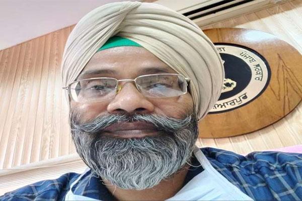 You are currently viewing पंजाब में 4 सिविल सर्जनों का तबादला, डा. रंजीत सिंह को मिली जालंधर की जिम्मेदारी- देखें लिस्ट