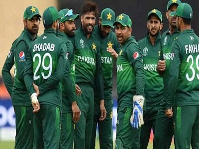 Read more about the article T-20 वर्ल्ड कपः भारत के खिलाफ हाई वोल्टेज मुकाबले के लिए पाकिस्तान ने किया टीम का ऐलान, इस दिग्गज की वापसी
