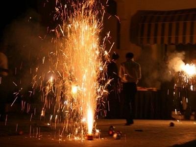 Read more about the article इस बार दीपावली पर नहीं फोड़े जाएंगे पटाखे, चंडीगढ़ प्रशासन ने खरीद और बिक्री पर भी लगाई पाबंदी