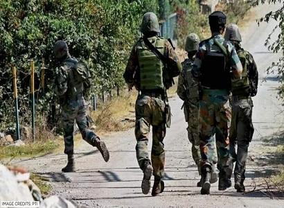 You are currently viewing जम्मू कश्मीर में सुरक्षाबलों को बड़ी सफलता, अवंतीपोरा मुठभेड़ में मार गिराया जैश-ए-मोहम्मद का टॉप कमांडर