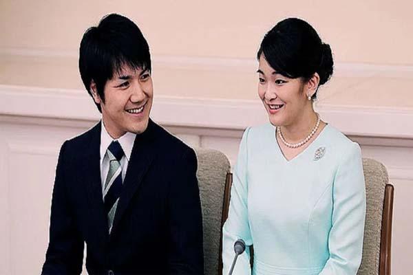 Read more about the article आम इंसान से जल्द शादी करेंगी राजकुमारी माको, छोड़ना होगा शाही परिवार का दर्जा