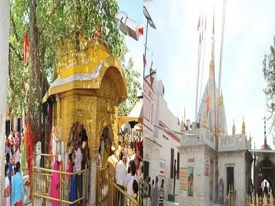 Read more about the article अब हिमाचल के मंदिरों और शक्तिपीठों मेंं केवल हिंदू कर्मचारी ही होंगे तैनात, गैर हिंदुओं पर खर्च नहीं होगा चढ़ावा