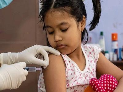Read more about the article Good News : अब 2 से 18 साल के बच्चों की भी होगी वैक्सीनेशन, सरकार ने कोवैक्सीन को दी मंजूरी